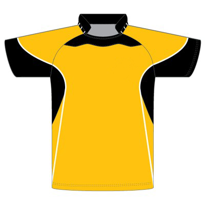 Cut And Sew Rugby Shirts Wholesaler